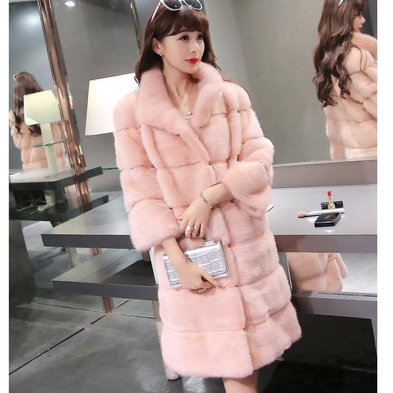 Rabbit fur coat vintage inquiry