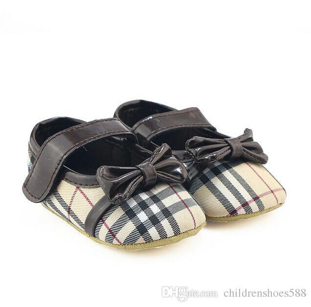 Großhandel Neugeborenes Baby Mädchen Schuh Nettes Tier Prinzessin