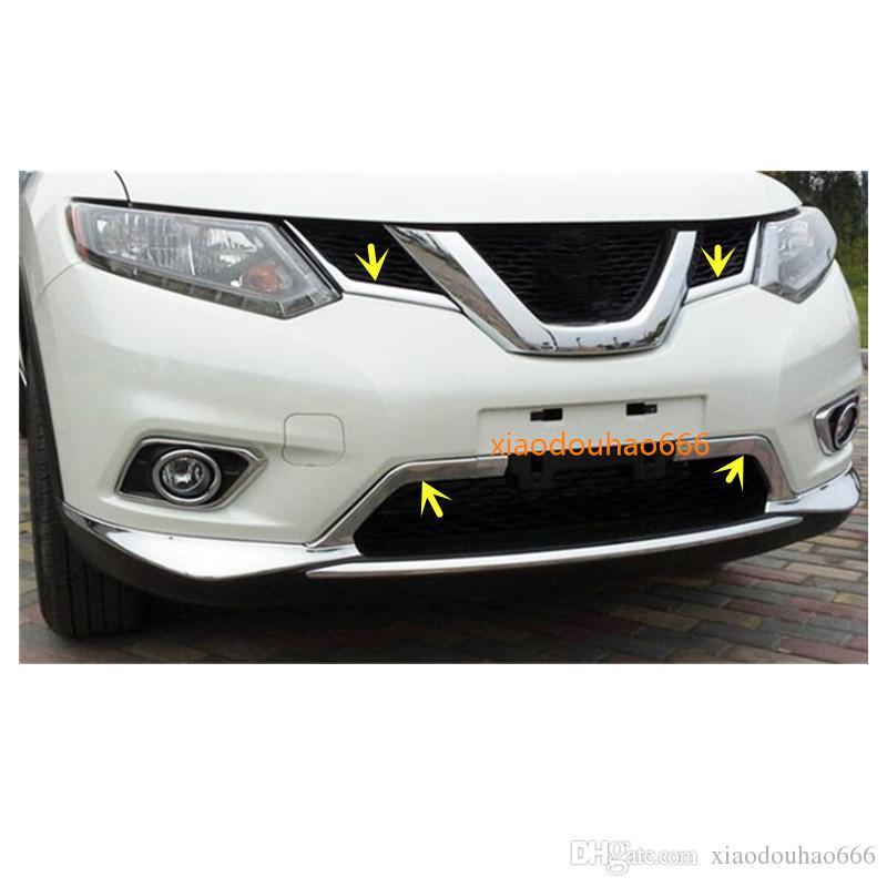 2018 For Nissan X Trail Xtrail T32/Rogue 2014 2015 2016 Car Abs ...