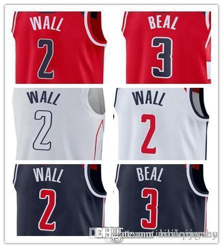 new product d9248 98a75 italy john wall jersey number a7808 66b39