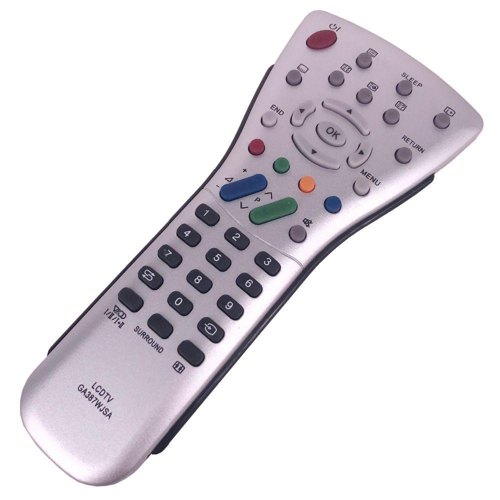 NEW remote control For SHARP LCD TV GA387WJSA GA085WJSA GA406WJSA GA438WJSA