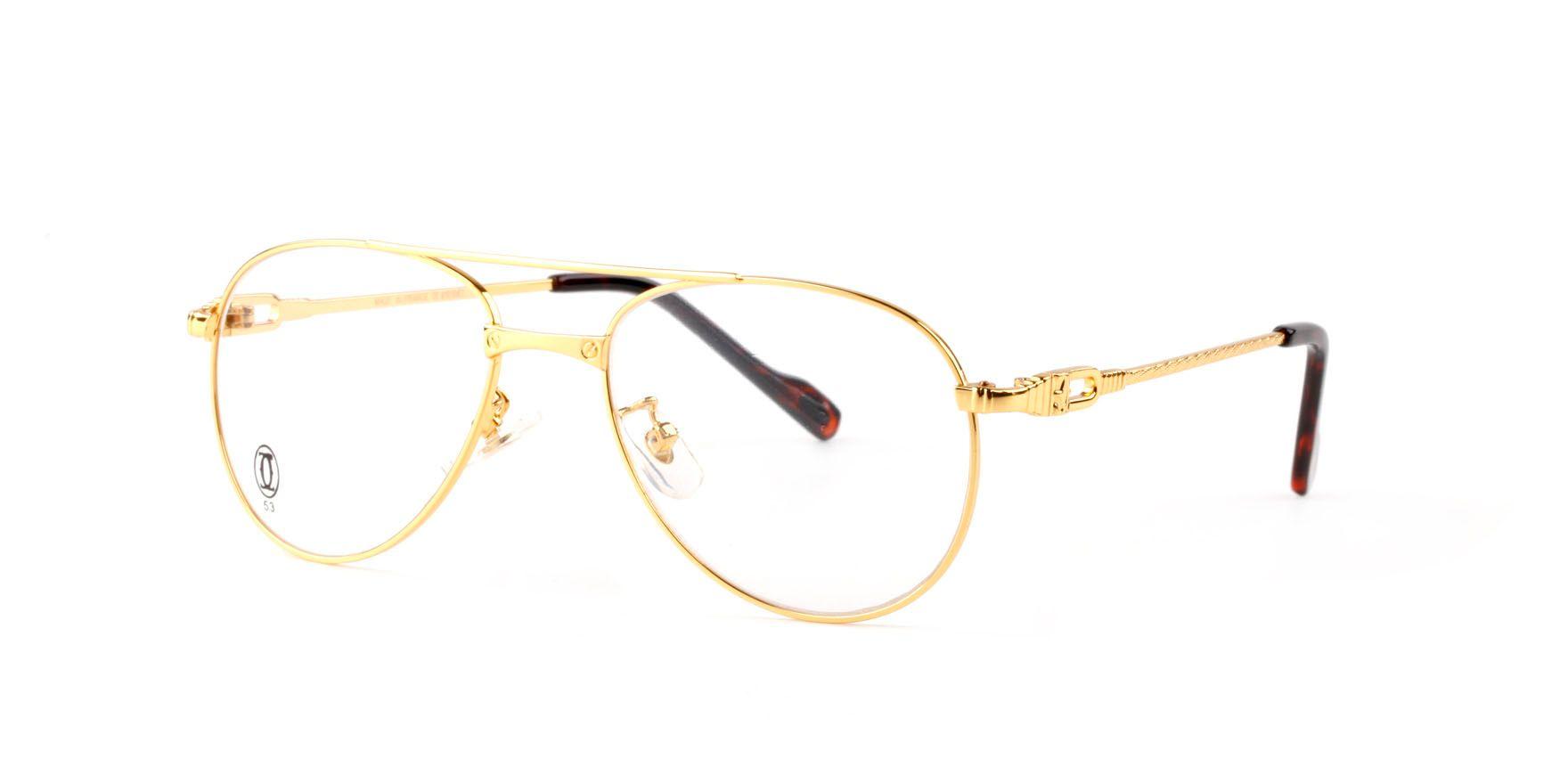 30d349bcf299 2019 Brand Designer Women Round Full Gold Metal Sunglasses Frames Legs Men  Fashion Vintage Shade Cat Eye Sun Glasses Eyeglasses From Lin19879