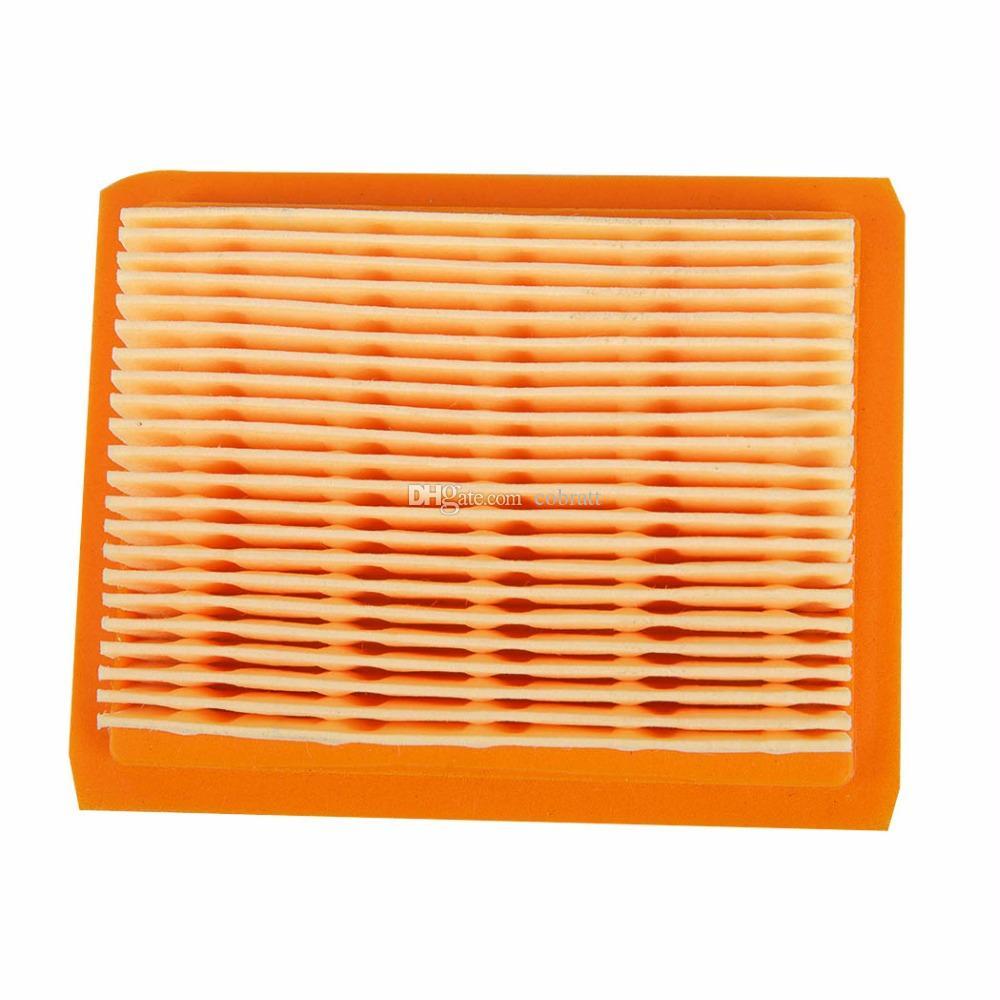 5 X Stihl düzeltici Hava Filtresi FS120 FS200 FS250 FS350 FS450 vb strimmer fırça kesici hava temizleyici repl # 4134 141 0300