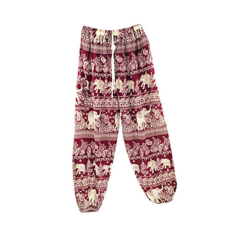 Acquista Dei Pantaloni Delle Di Del Harem Donne T1Tarxqw