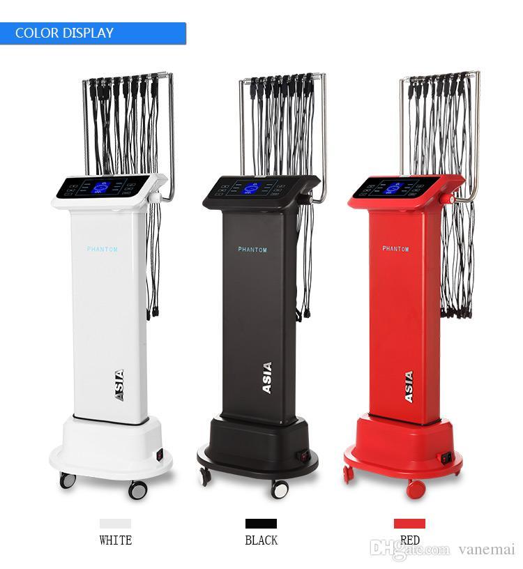 헤어 디지털 파마 기계, 살롱 사용 머리 기계, 무료 헤어 파마 봉 24V 출력