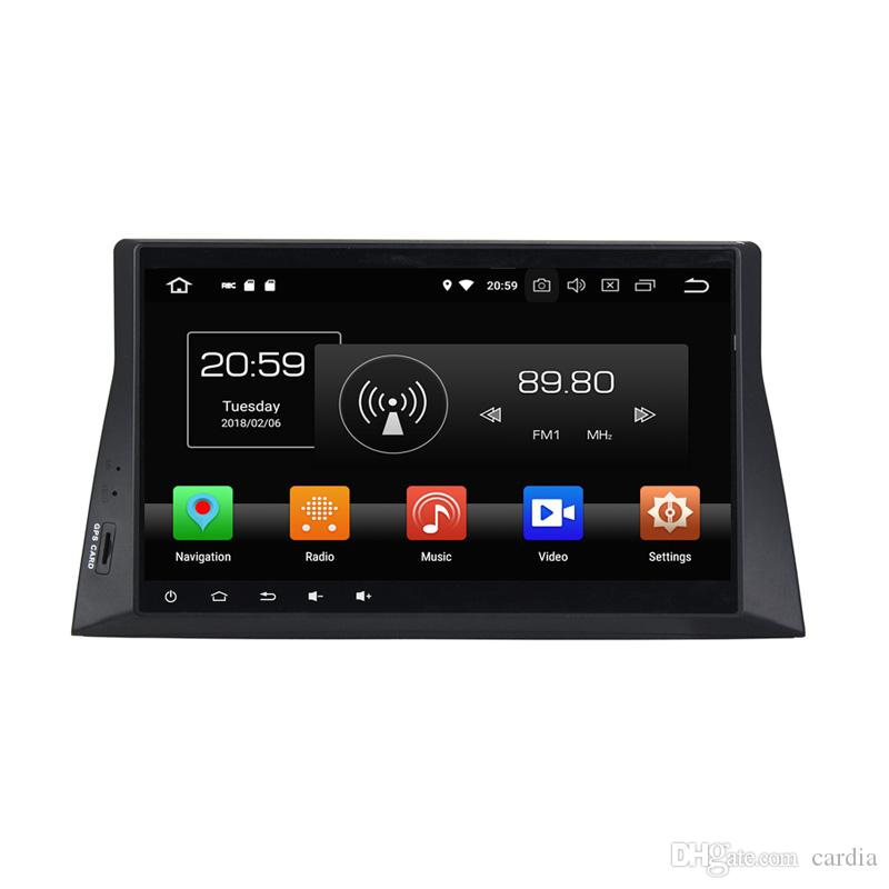 10.1inch Octa-core Andriod 8.0 Car DVD player for Honda Accord 8 2008-2011 with GPS,Steering Wheel Control,Bluetooth,Radio