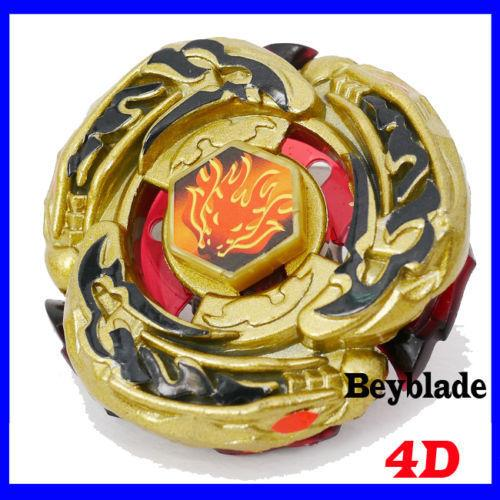 Spinning Top L-Drago Gold Beyblade Metal 4D Launcher Constellation Fighting Gyro Battle Toys Christmas Gift For ChildrenF3