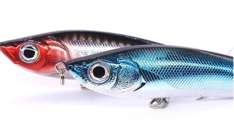 3D Gözler Shad VIB Crankbaits Dudaksız Balıkçılık lures 6.5 cm-10g 8 cm-15g 9.5 cm-21g Minnow Lazer yem Kanca