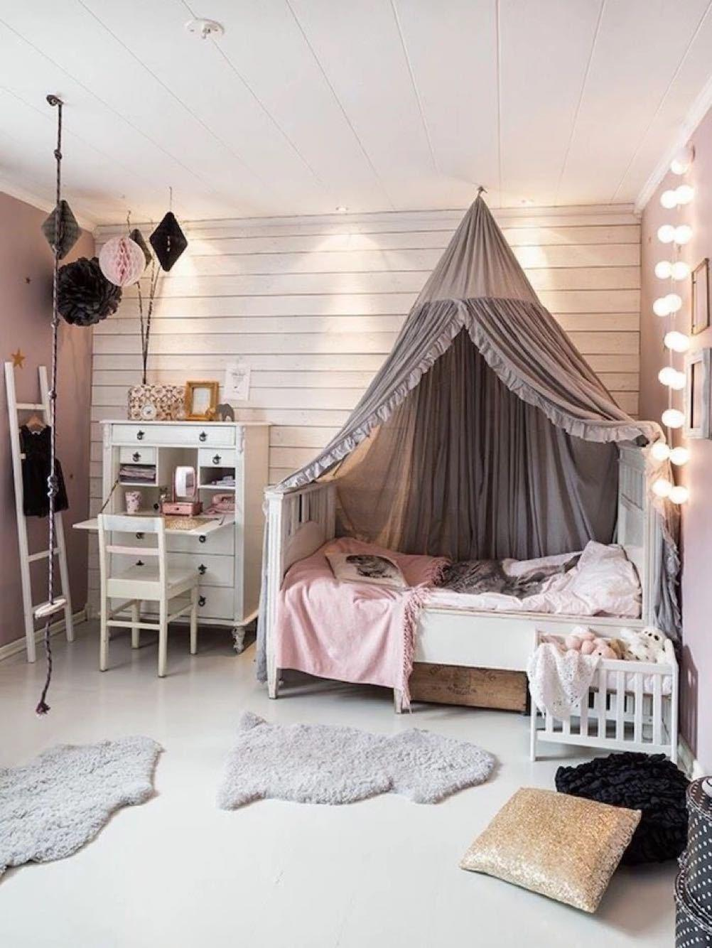 Großhandel Clover Language Baby Bettvorhang Moskitonetz Zelt Vordächer Für  Erwachsene Himmelbetten Kinder Kinderzimmer Dekoration Krippe Netting Von  ...