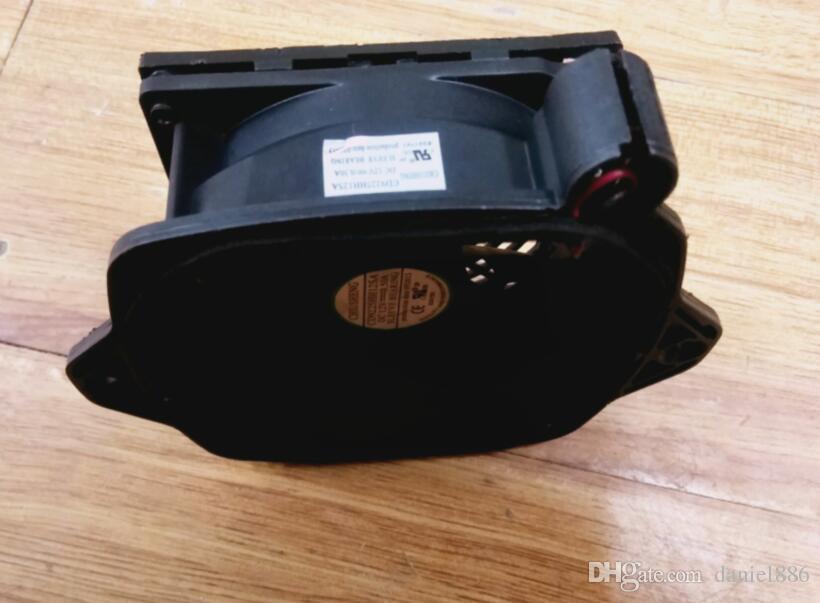 الأصلي CD9225HH12SA 12V 0.50A مجفف آلة تردد محول مروحة التبريد