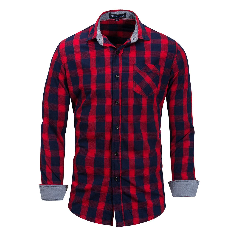 Mens Tops Cardigan Mens Shirts Long Sleeve Shirt Casual Tees