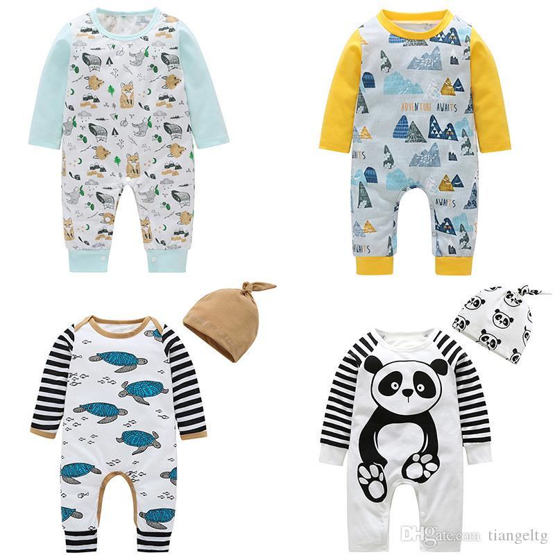 d72d9469395 Newborn Baby Jumpsuits Rompers Adventure Awaits Little Sister It ...