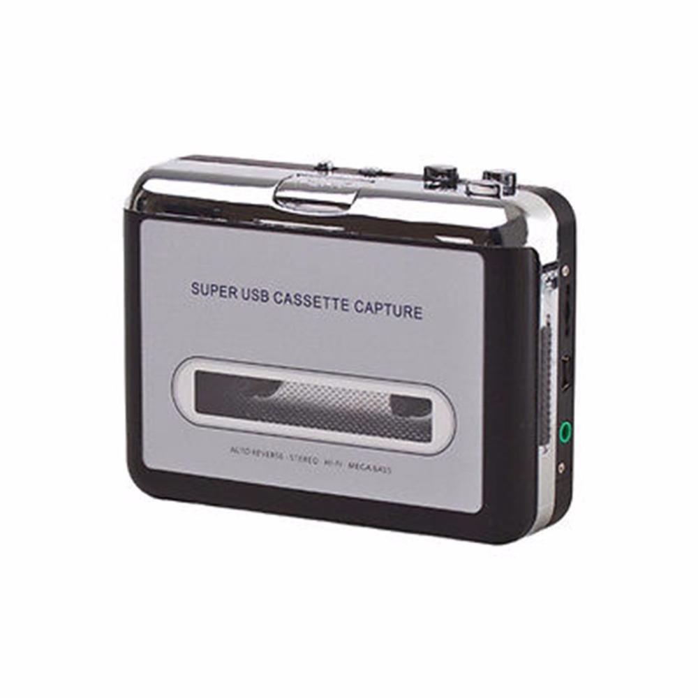 Cassette & Spieler Protable Tf Karte Audio Recorder Band Recorder Usb Kassette Zu Mp3 Konverter