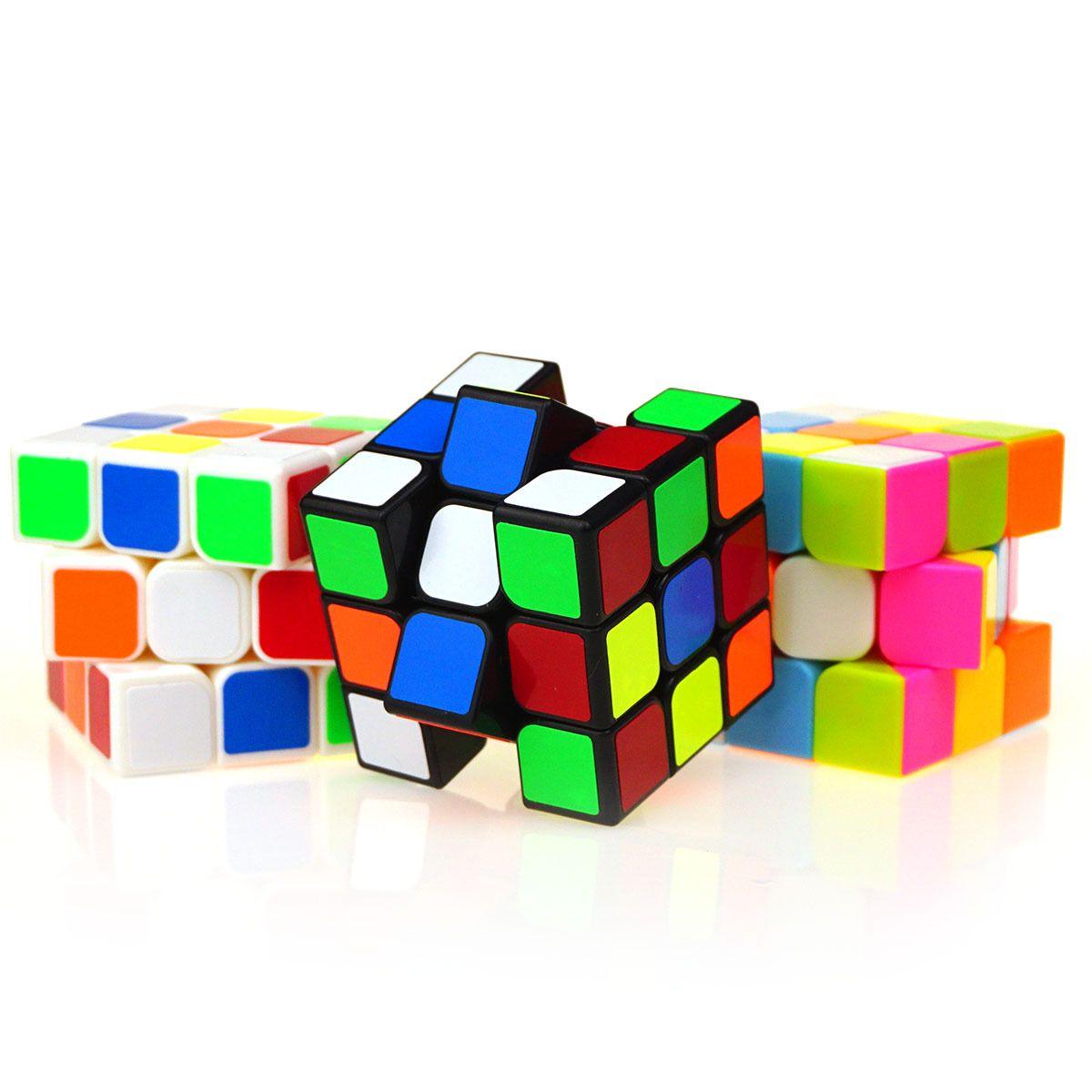 delicate colors cheap for discount really comfortable Puzzle Cube Cube Magique Petite Taille Magic Cube 3x3x3 pour Enfants