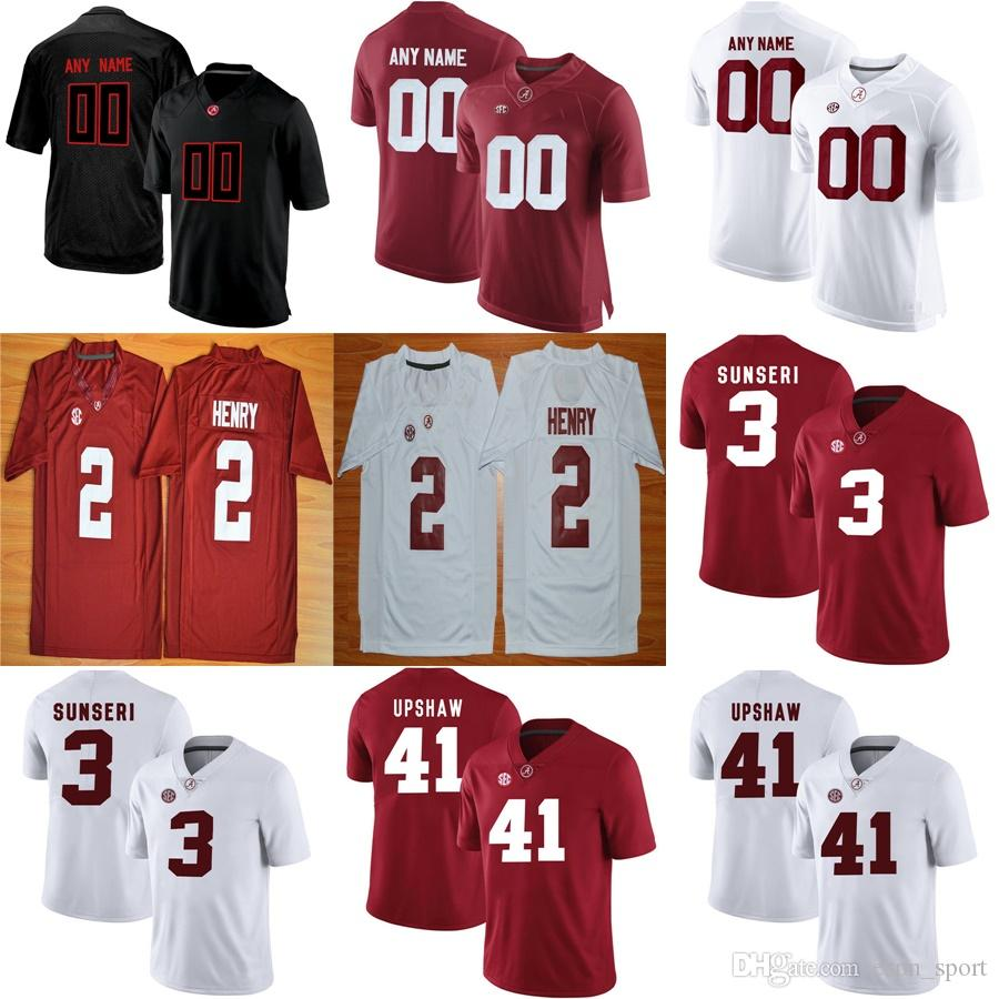 watch 7872a 0aa9e Youth Alabama Crimson Tide #2 Jalen Hurts #3 Ridley #9 Bo Scarbrough Kids  Red White Womens NCAA College Football Limited Stitched Jerseys