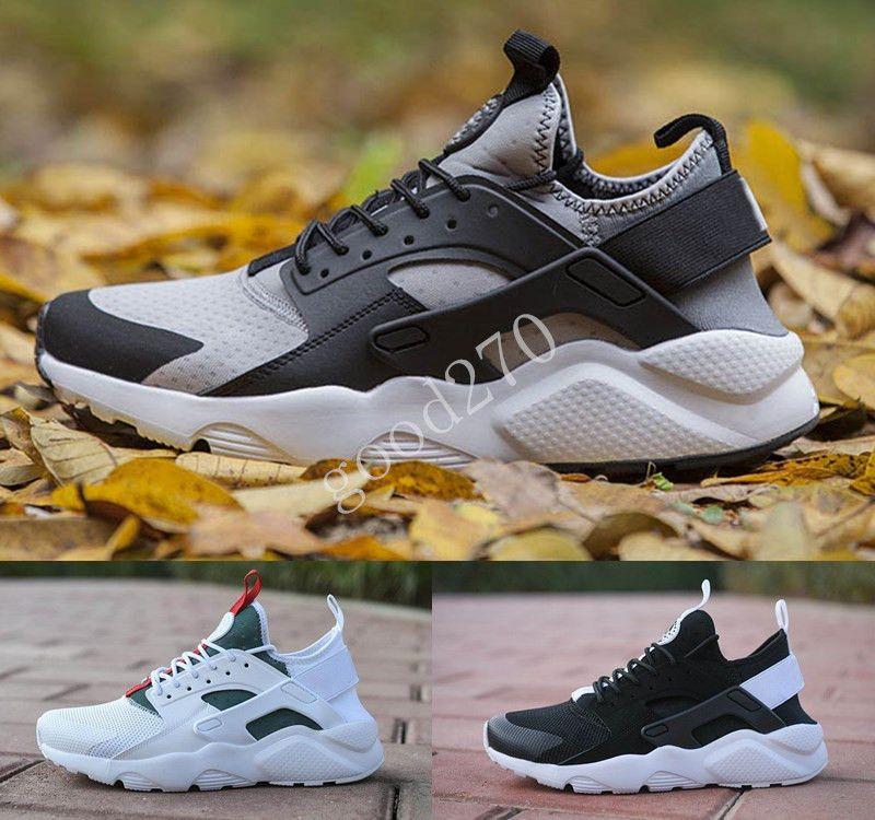 e3267ebe88de New Air Huarache IV 4.0 Ultra Walking Shoes Huraches Trainers for ...