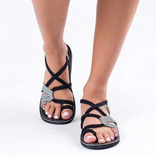 f30c600711926c Sandals For Women New Summer Shoes Slippers Female Fashion Shoes ...