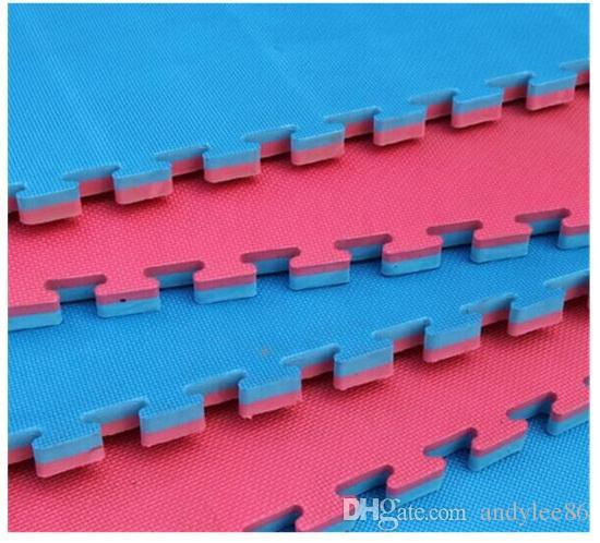 OEM 2 5cm Colorful EVA used wrestling mats for sale Tatami Mats,judo mat  tatami