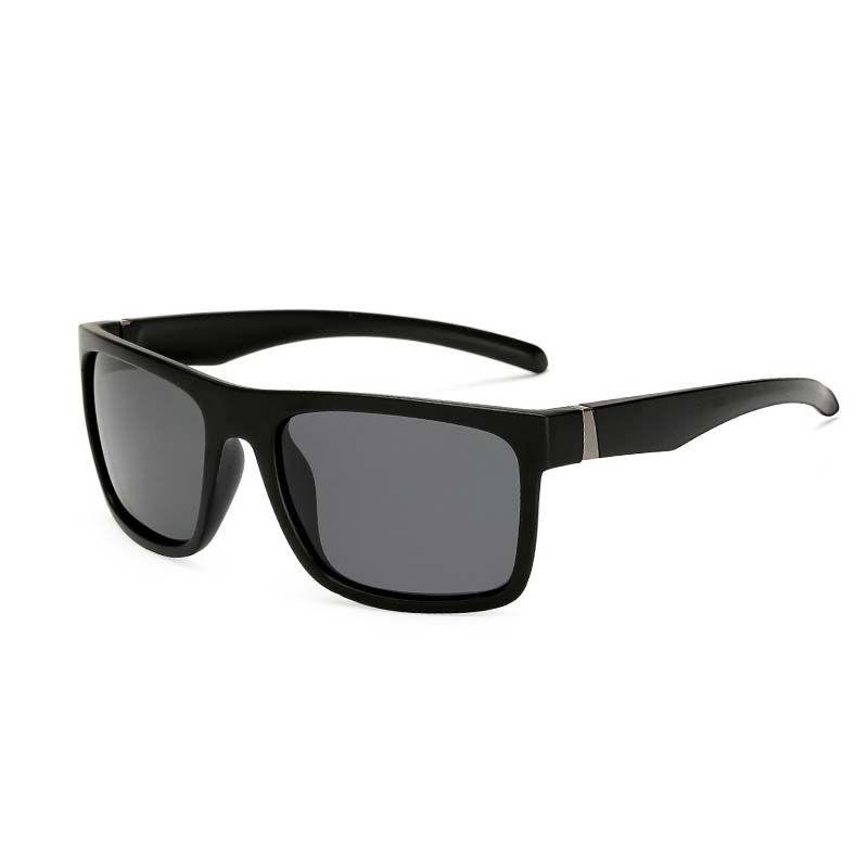 ea83dfb770 Classic Sports Sunglasses Polarized Men S Women S Brand Designer Driving  Fishing Polaroid Sunglasses Black Frame Gafas De Sol Designer Glasses  Sunglasses Uk ...