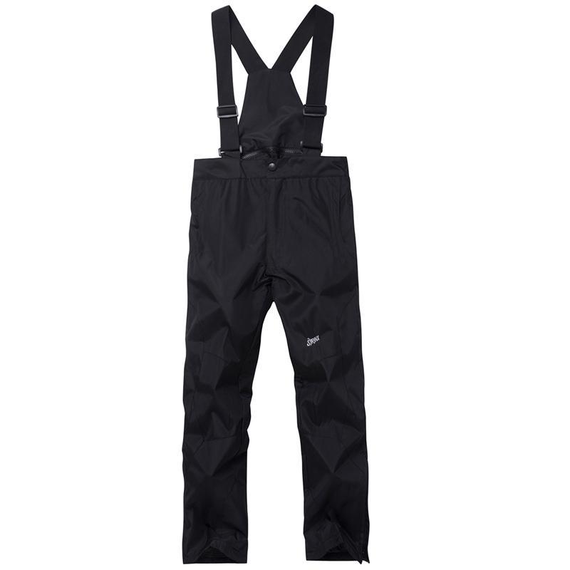 c3a3d2913 Children Skiing Pants Boy Girl Waterproof Thickening Keep Warm ...