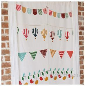 Japanese Fresh Cloth Curtain Half Kitchen Curtains Factory Outlets Creative Style Online With 317 Piece On Hyrxmosaics Store