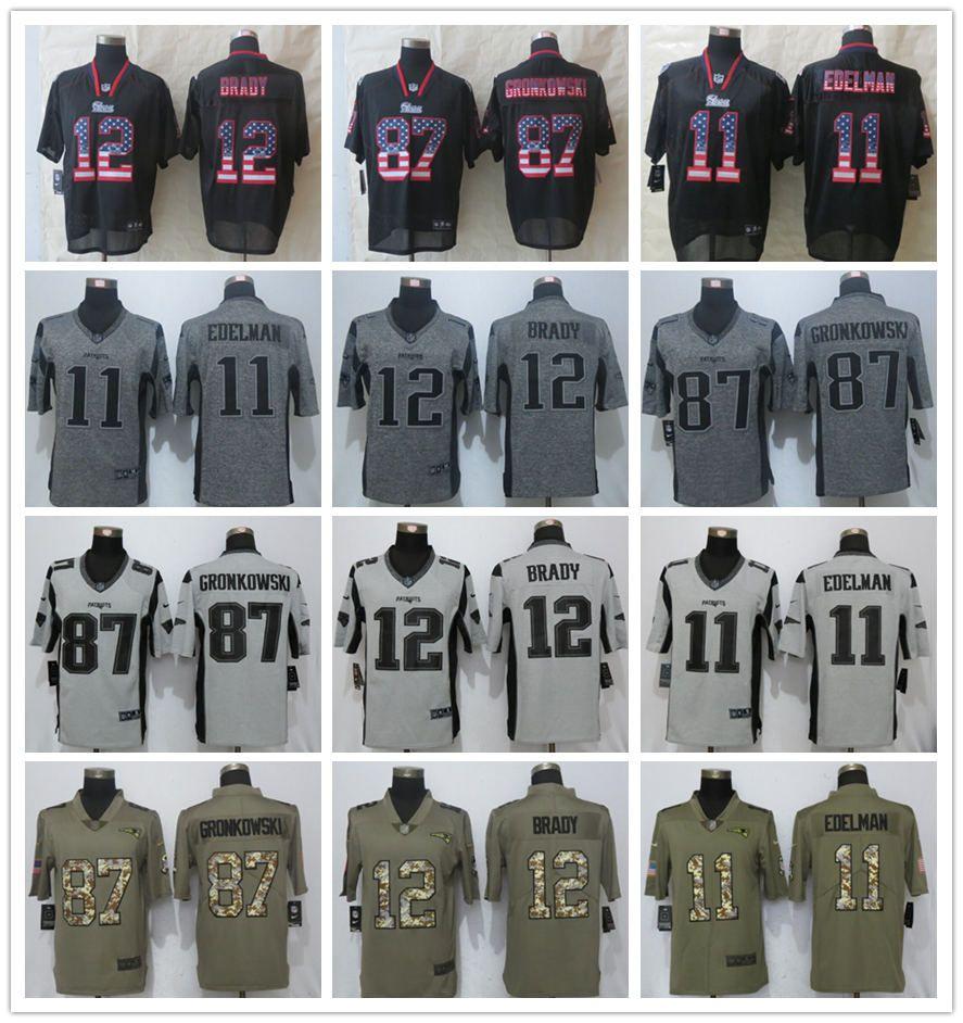 official photos 16d99 1e56d store tom brady limited color rush jersey 6a36d 8361a