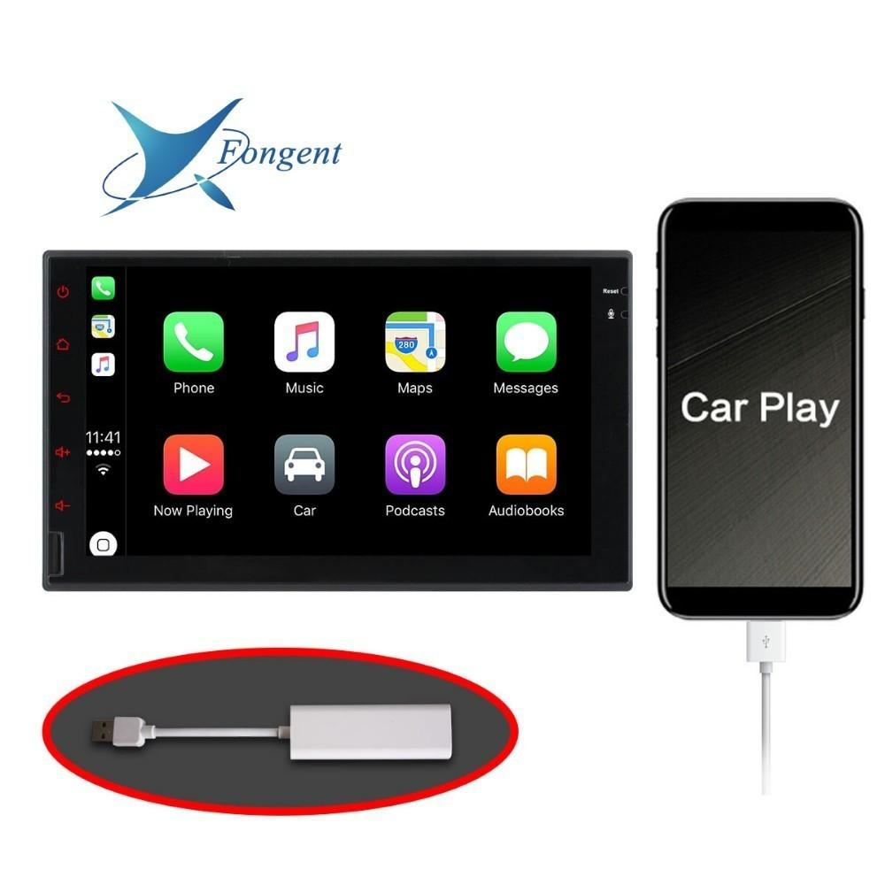 2019 Carplay Usb Dongle For Android Car Navigation Gps With Smart