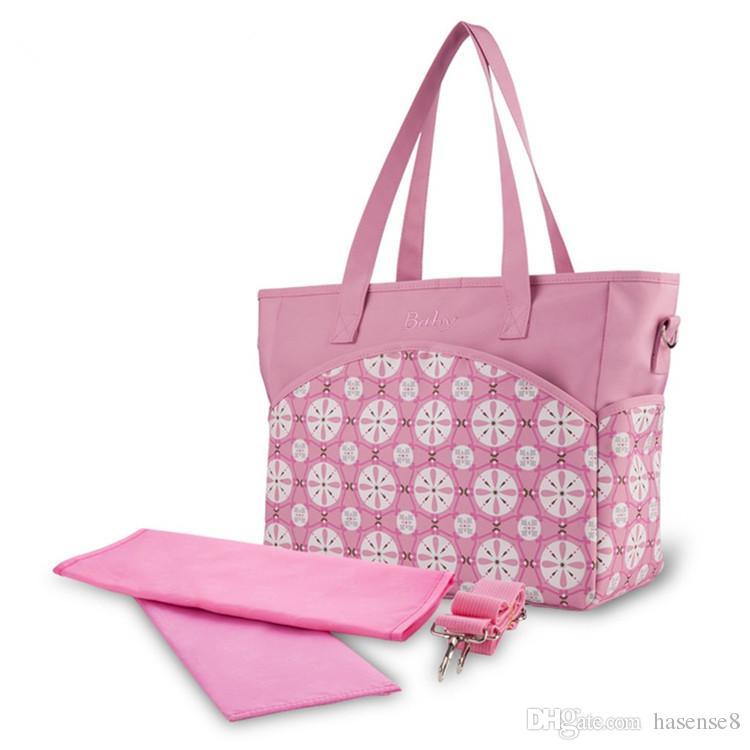 b74ba103eb Fashion Mummy Shoulder Bags Diaper Bags Travel Designer Handbags for ...