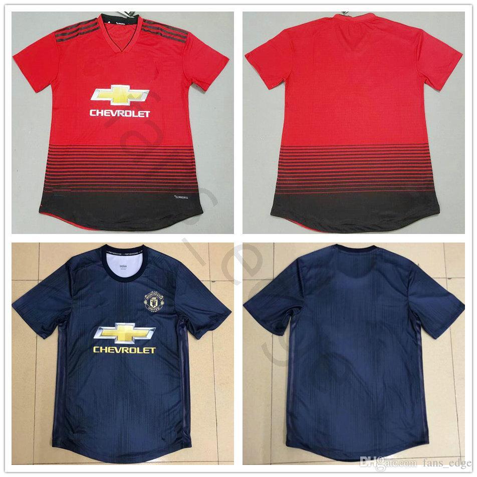 cc87c6bcf Manchester United Shirt 2019 Away - Nils Stucki Kieferorthopäde