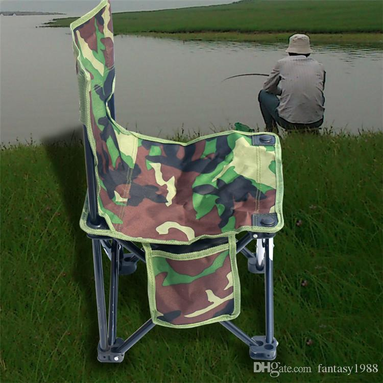 Hiking & Camping Camp Furniture Picnic Double Folding Table Chairs Fold Up Beach Camping Chair Stool Easy Carry Fishing Small Seat