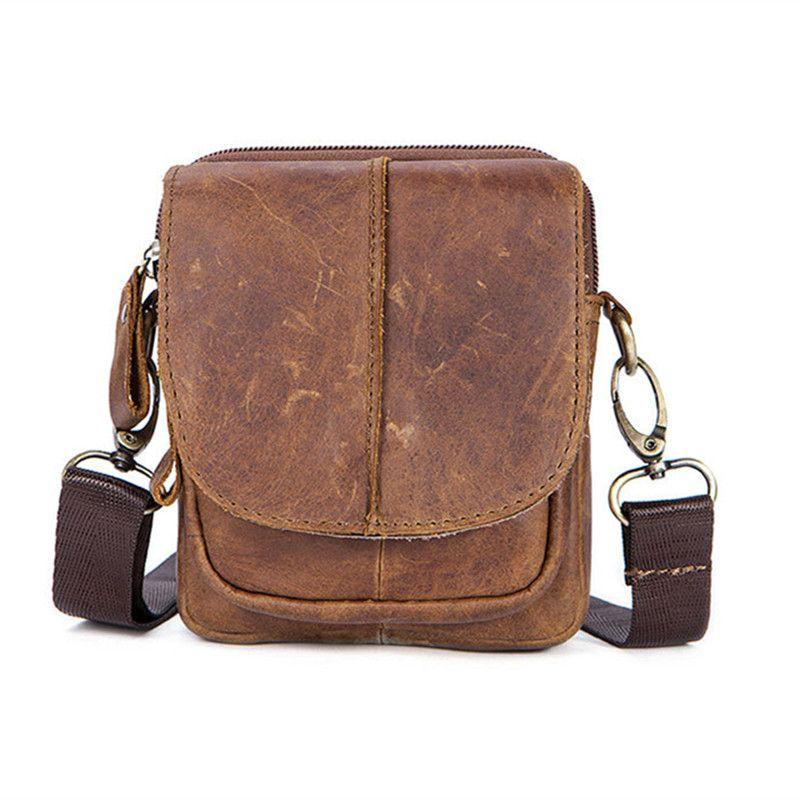 Mens Bags Genuine Leather Men Business Laptop Tote Male Briefcases Men S  Crossbody Bags Man Messenger Bag Men Leather Shoulder Bag Name Brand Purses  Handbag ... 6a338cc6181c1
