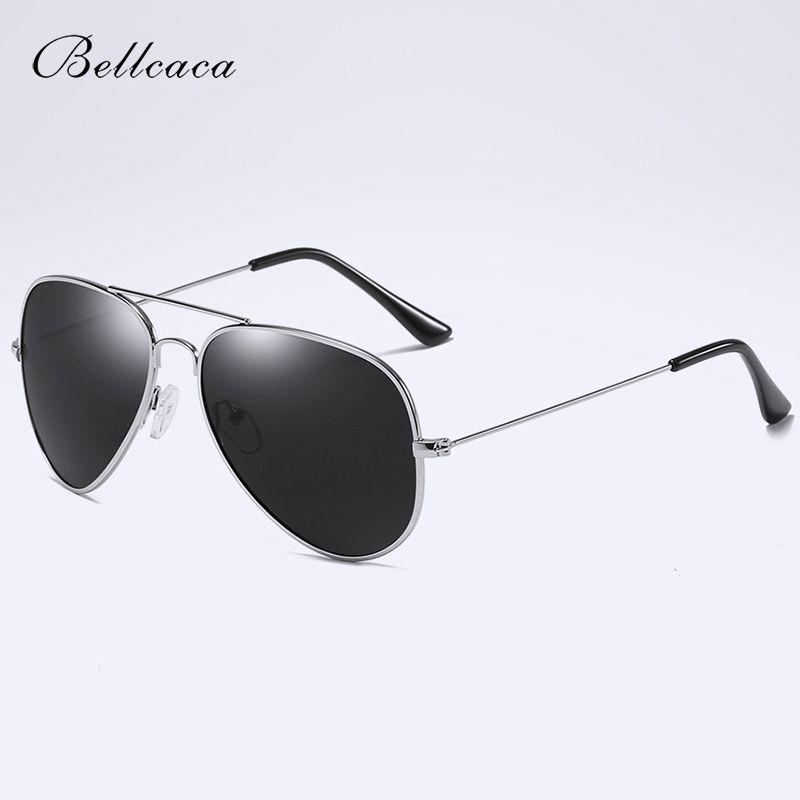 199082b30 Bellcaca Polarized Pitol Sunglasses Men Fashion Brand Designer ...
