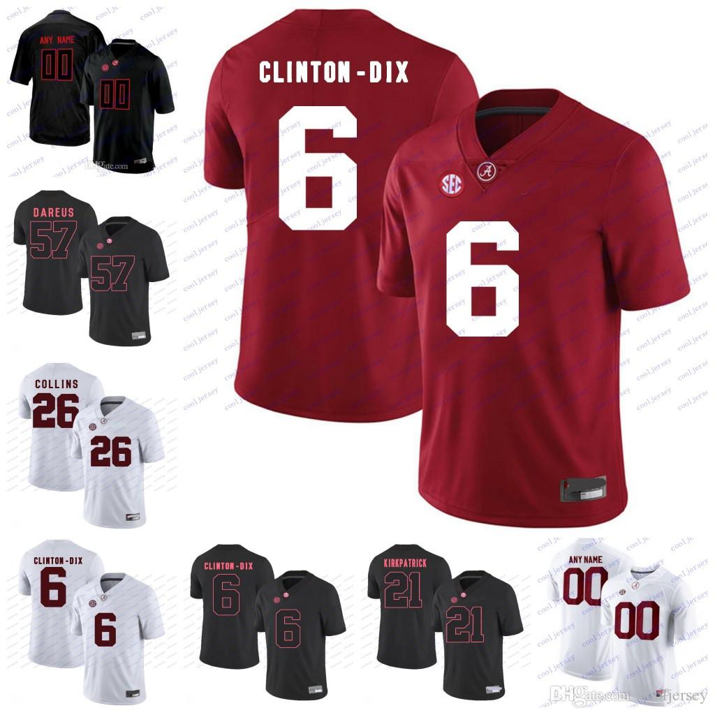 cc31c7dae ... cheapest 2019 ncaa alabama crimson tide college football 6 ha ha  clinton dix 26 landon collins