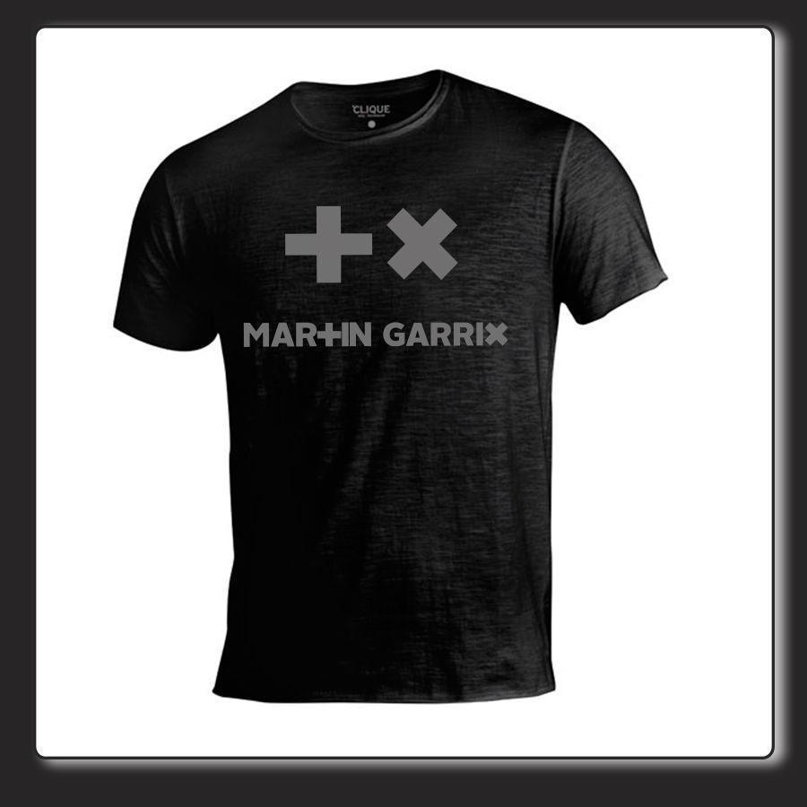 9724b3c3d Acquista Maglietta Uomo Donna Cotone Fiammato Top 100 Dj Animals Martin  Garrix A $14.67 Dal Yubin4 | DHgate.Com