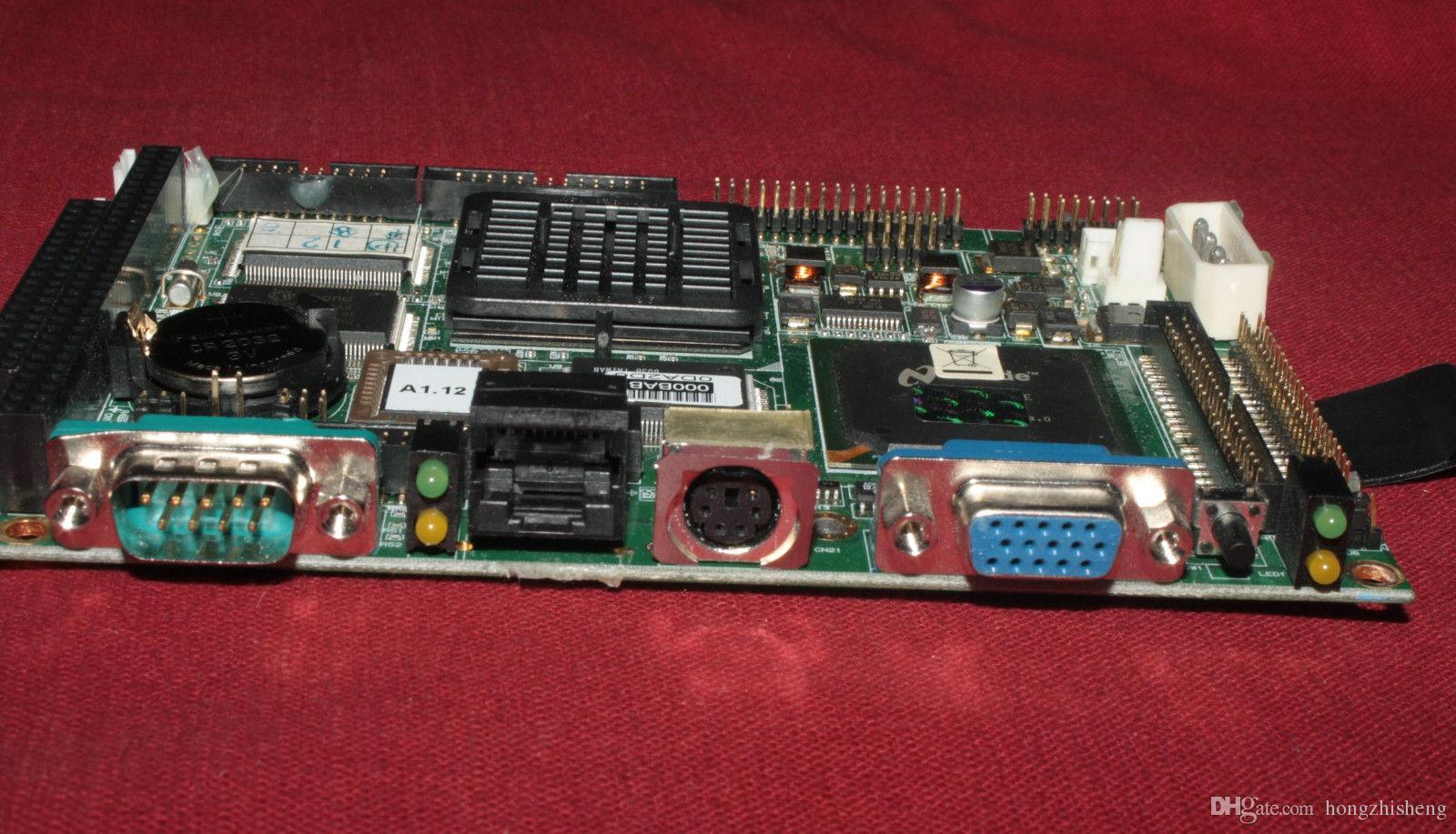 Доска промышленного оборудования PCM-M5825F REV A2