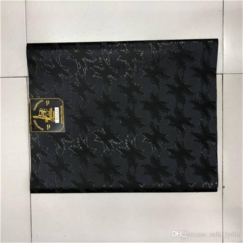 / set Nigerian Gold Gele HeadTie africano di alta qualità HeadTie, Sego Gele Head Tie le donne