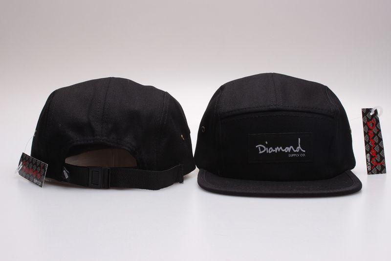 f3a4723da ... order new fashion snapback hat classic 5 panel baseball cap men brand  women bone diamond snapback