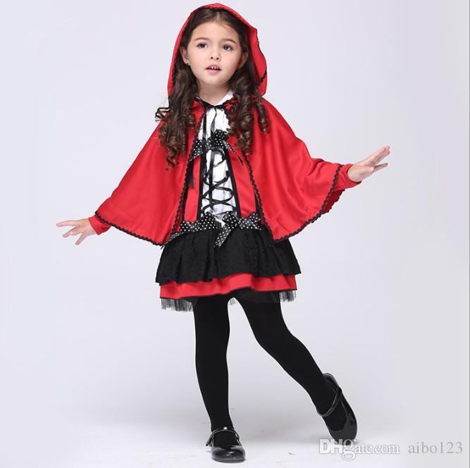 Girls Small Demon Halloween Costumes Batgirl Fancy Dress Kids Disguise Carnival Party Outfit Superhero Cosplay A Team Costumes Cheap Group Costumes From ...  sc 1 st  DHgate.com & Girls Small Demon Halloween Costumes Batgirl Fancy Dress Kids ...