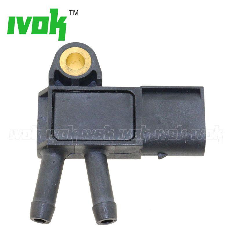 Venda DPF Sensor de Pressão Dos Gases de Escape 6429050200 Para MB Mercedes E250 GL350 GLK250 ML250 Sprinter 2500 3500 2.1L