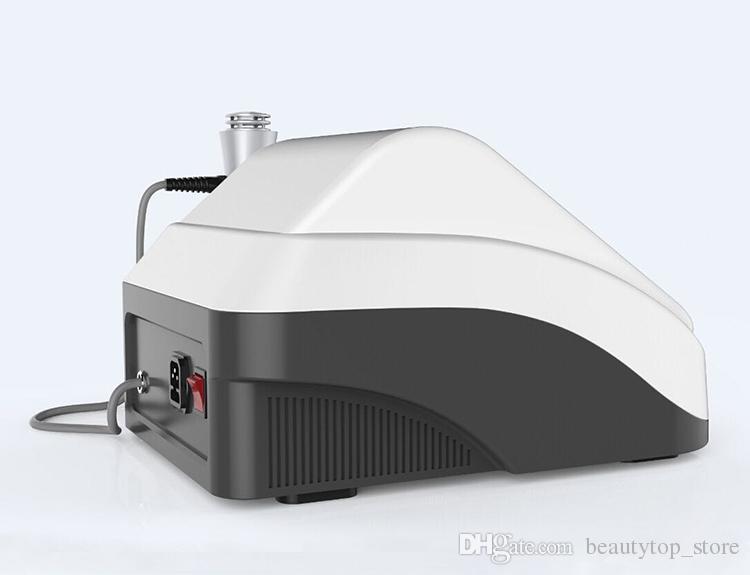 Профессиональная Медицинская Физическая Система Терапии Боли Акустическая Ударная Волна Экстракорпоральная Машина Ударной Волны Для Обезболивающего 5 Бер
