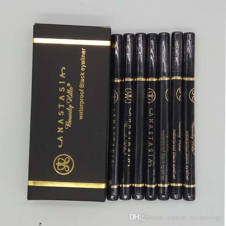 NYX Skinny Eye Marker Black Liquid Eyeliner Eye Liner Pencil Make up Cosmetics DHL Free & Fast Shipping