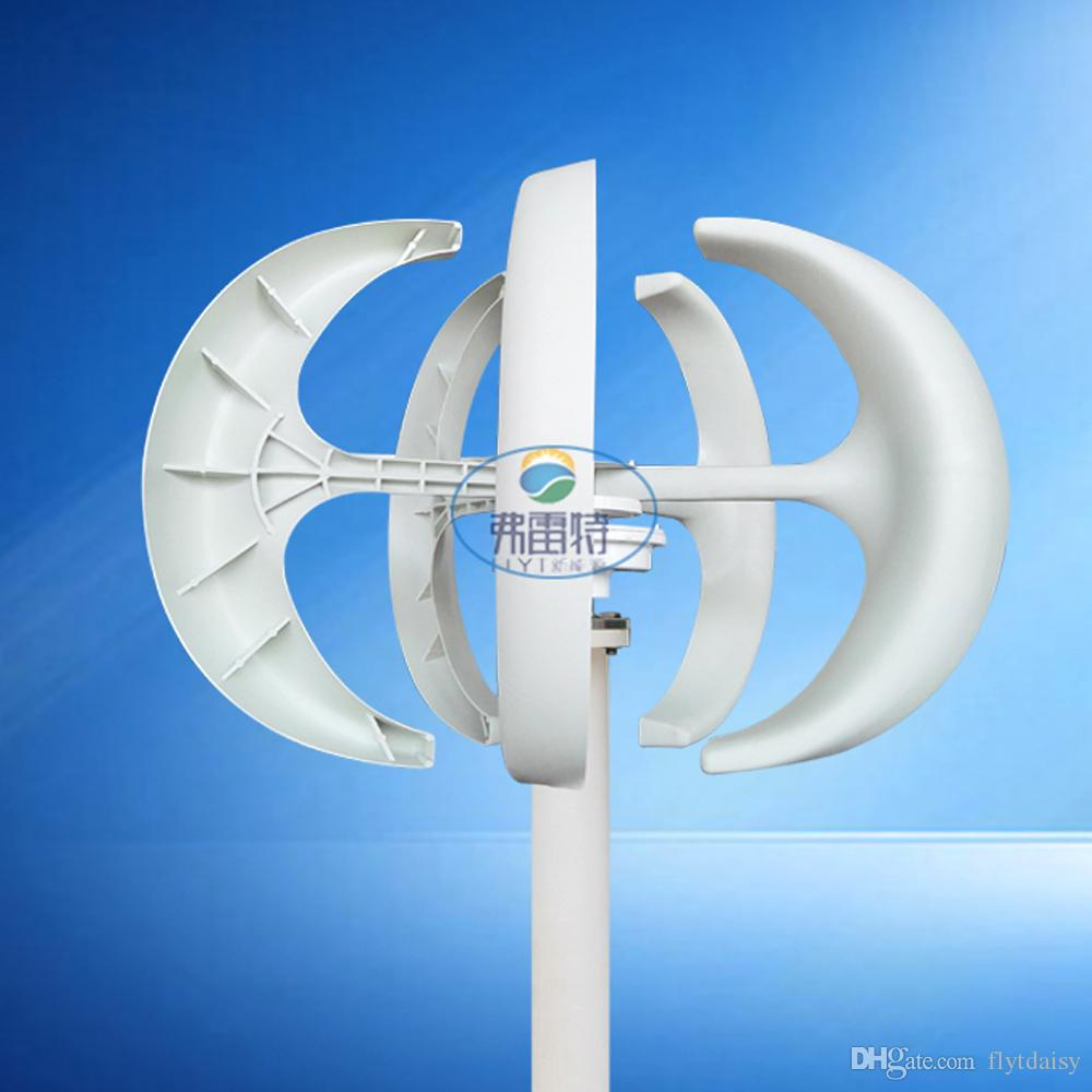 New 100w 12v vertical wind turbine generator with maglev generator Maglev Generator Installation Wiring Diagram on