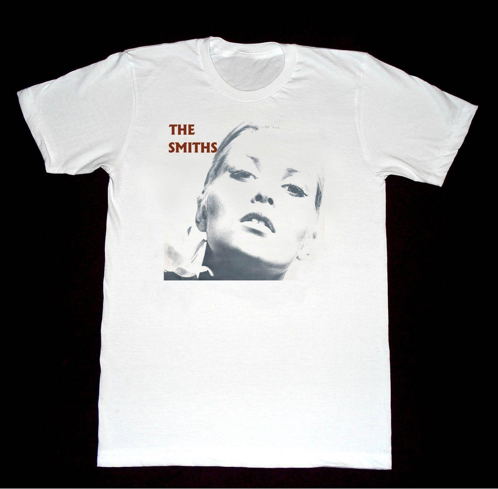 39fe5de67 The Smiths T Shirts For Sale – EDGE Engineering and Consulting Limited