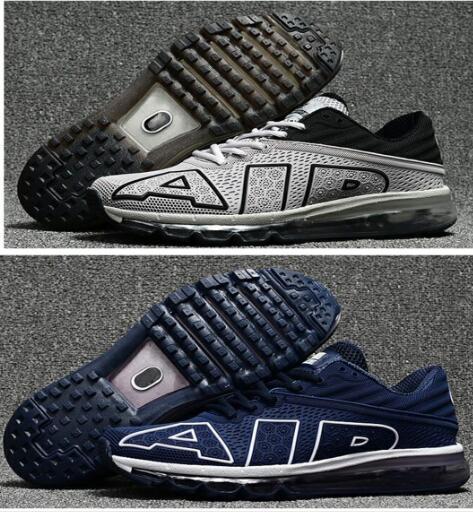 9d8ff402420 2017.9 Maxes Name Brand Sneakers Flair Kpu Running Shoes 2017.9 Air ...