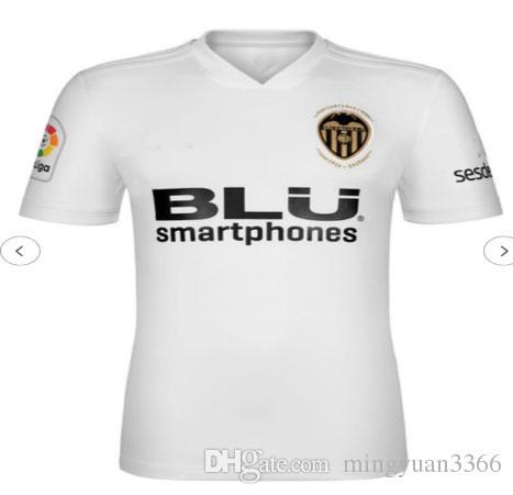 Seconda Maglia Valencia CF Wass