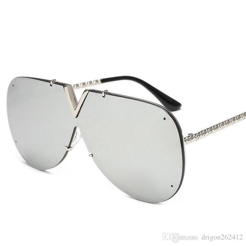 bbbb01789447 New Arrival Fashion Sunglasses For Mens Designer Girls Beach Eyewear Retro  Metal Frame Sports Driving Goggle Hot Sale Cheap Eyeglasses Online  Sunglasses At ...