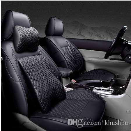 Custom Car Seat Cover For Mazda Cx 5 Cx 7 Cx 9 2 3 Bk Mazda 6 Gh 6 Gg 323  626 Demio Auto Accessories Car Seat Protector Infants Car Seat Covers  Leather Auto ...