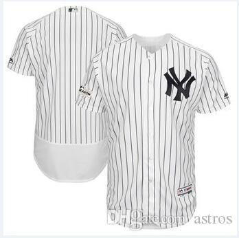 2019 2018 Aaron Judge Derek Jeter Gary Sanchez Yankees Mickey Custom New  York Yankees Jersey Sports Throwback Mlb Cheap Baseball Jerseys Sizes Me  From ... 49d3aaa70c7