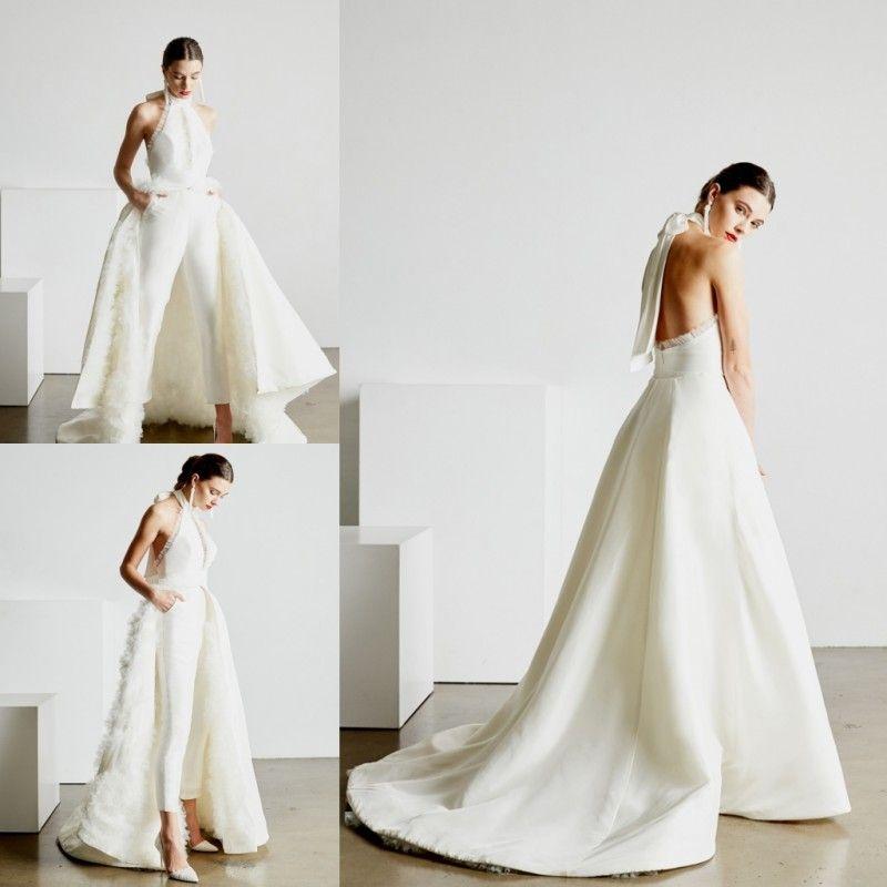 compre sebastienluke 2019 otoño invierno vestidos de novia trajes