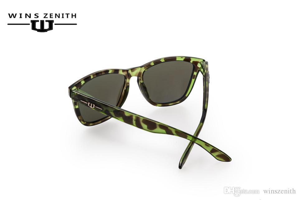 Großhandel Wins Zenith Rsseldn Neueste Halbrand Sonnenbrille Frauen ...